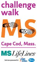 MS Challenge Walk, Services sponsored by EMD Serono, Pfizer